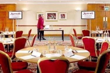 Hotel Edinburgh Marriott: Sala Riunioni EDIMBURGO