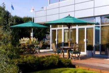 Hotel Edinburgh Marriott: Terrazza EDIMBURGO