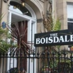 Hotel Boisdale