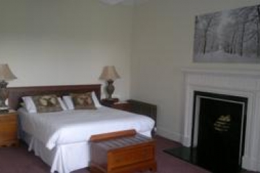 Hotel Carberry Tower: Appartement EDINBURGH