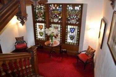 Hotel Carberry Tower: Spielzimmer EDINBURGH