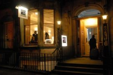 No.32 Hotel: Amphiteather EDINBURGH