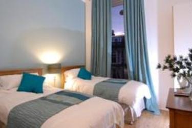 No.32 Hotel: Beach EDINBURGH