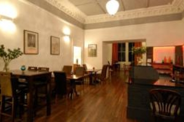 No.32 Hotel: Li Galli Room EDINBURGH