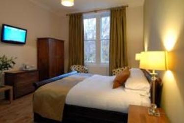No.32 Hotel: Lounge EDINBURGH