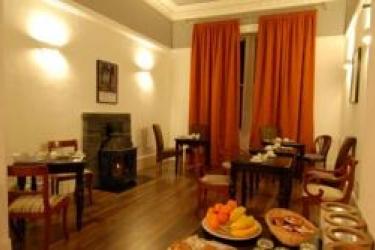 No.32 Hotel: Studio Apartment EDINBURGH
