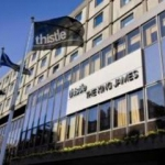 Hotel The King James By Thistle