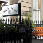 Hotel Edinburgh Thistle