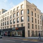 Hotel Ibis Edinburgh Centre South Bridge – Royal Mile