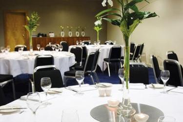 Hotel Apex Haymarket: Ballroom EDINBURGH