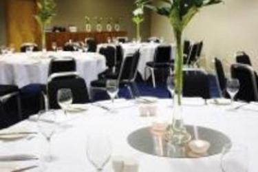 Hotel Apex Haymarket: Banquet Room EDINBURGH