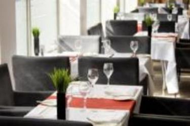 Hotel Apex Haymarket: Restaurant EDINBURGH