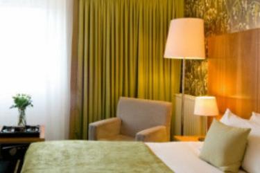 Hotel Apex Haymarket: Room - Double EDINBURGH