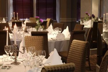 Hotel Best Western Plus Bruntsfield: Hotel detail EDINBURGH