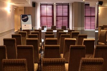 Hotel Best Western Plus Bruntsfield: Meeting Room EDINBURGH