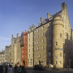 RADISSON BLU HOTEL, EDINBURGH CITY CENTRE 4 Stars