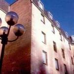Britannia Hotel Edinburgh