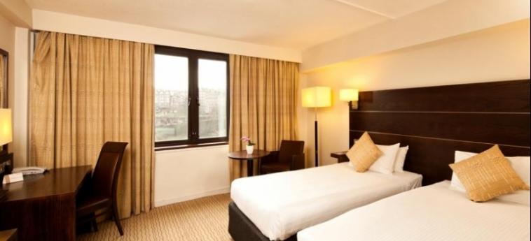 Hotel Mercure Edinburgh City - Princes Street: Schlafzimmer EDINBURGH