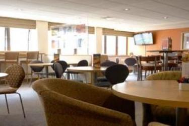 Hotel Travelodge Edinburgh Central: Hall EDINBURGH