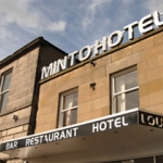 Hotel The Minto