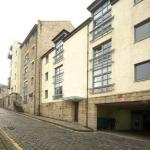 Hotel Atholl Brae Royal Mile