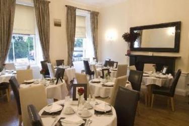 Queens Guest House: Restaurant EDINBURGH