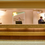 Hotel Holiday Inn Conference Ctr Edmonton South