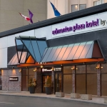 Hotel Coast Edmonton Plaza