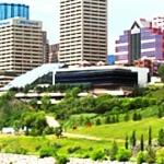 Delta Hotels By Marriott Edmonton Centre Suites