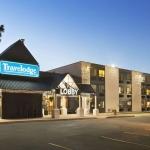 Hotel Travelodge Edmonton South
