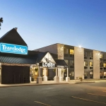 Hotel Travelodge Edmonton South