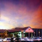 Hotel Executive Royal Inn West