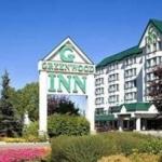 Hotel Greenwood Inn & Suites Edmonton