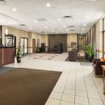 Hotel Travelodge Edmonton West
