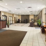 Hotel Travelodge Edmonton West