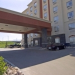 Hotel North Edmonton Inn