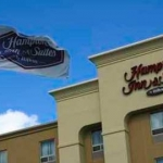 Hotel Hampton Inn & Suites Edmonton West
