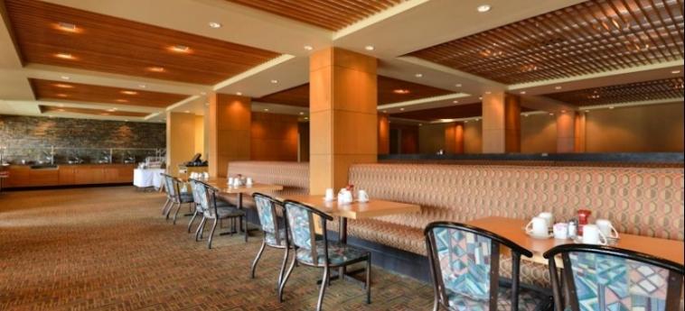 Edmonton Hotel & Convention Centre: Restaurant EDMONTON