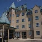 Hotel Sawridge Inn Edmonton South
