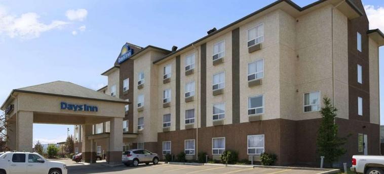 Hotel Days Inn Edmonton South: Exterior EDMONTON