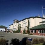Hotel Holiday Inn Express Edmonton At The Mall