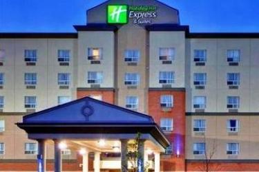 Hotel Holiday Inn Express Edmonton South: Exterior EDMONTON