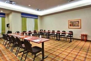 Hotel Holiday Inn Express Edmonton South: Sala de conferencias EDMONTON
