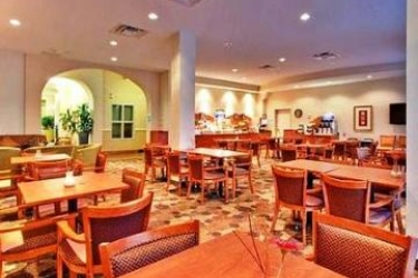 Hotel Holiday Inn Express Edmonton South: Sala de Desayuno EDMONTON
