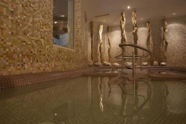 Hotel Aktiv + Familienresort Tiroler Zugspitze: Spa EHRWALD