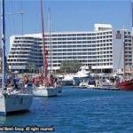 Hotel Crowne Plaza Eilat