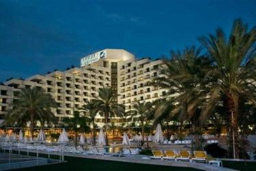 Hotel Isrotel King Salomon: Exterior EILAT
