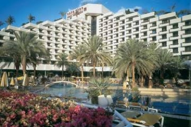 Hotel Isrotel King Salomon: Außen EILAT
