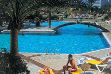 Hotel Isrotel King Salomon: Außenschwimmbad EILAT