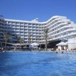 Hotel Neptune Eilat